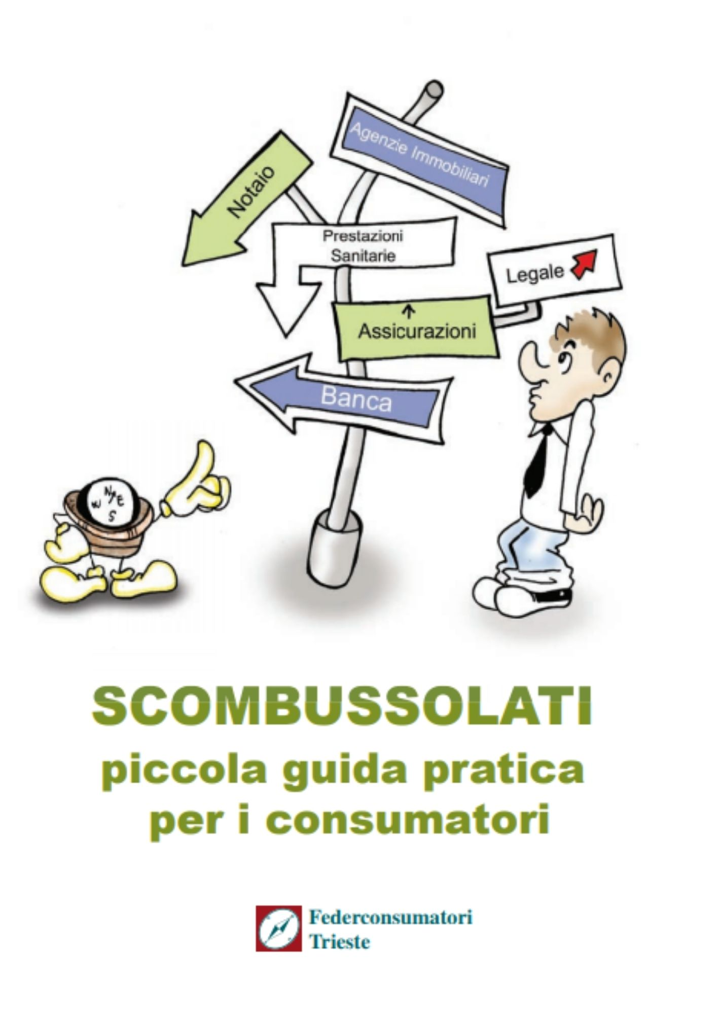 Guida pratica per consumatori