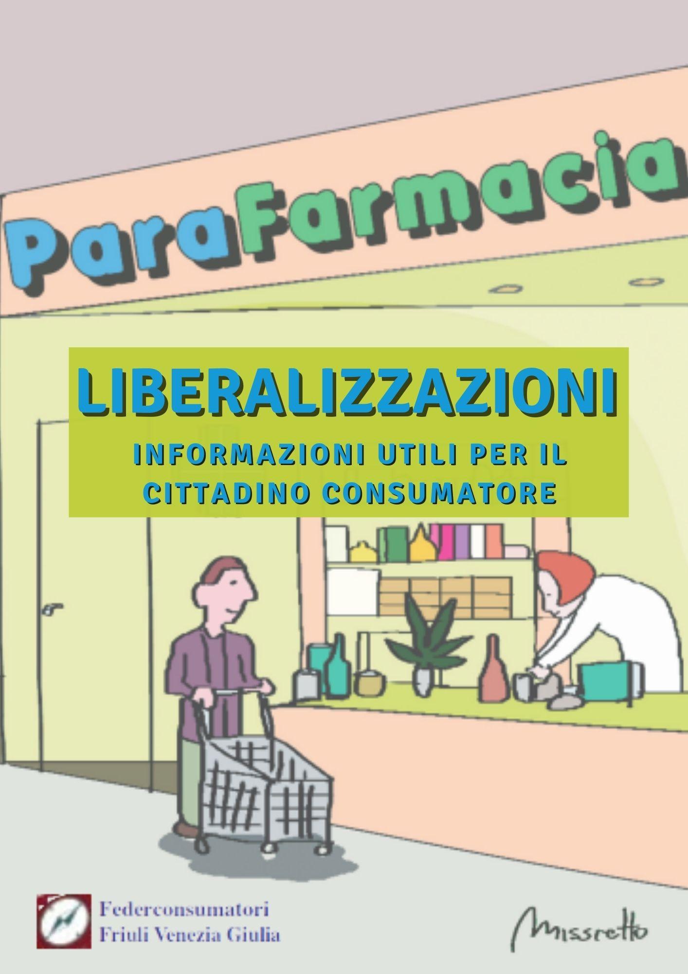 Liberalizzazioni