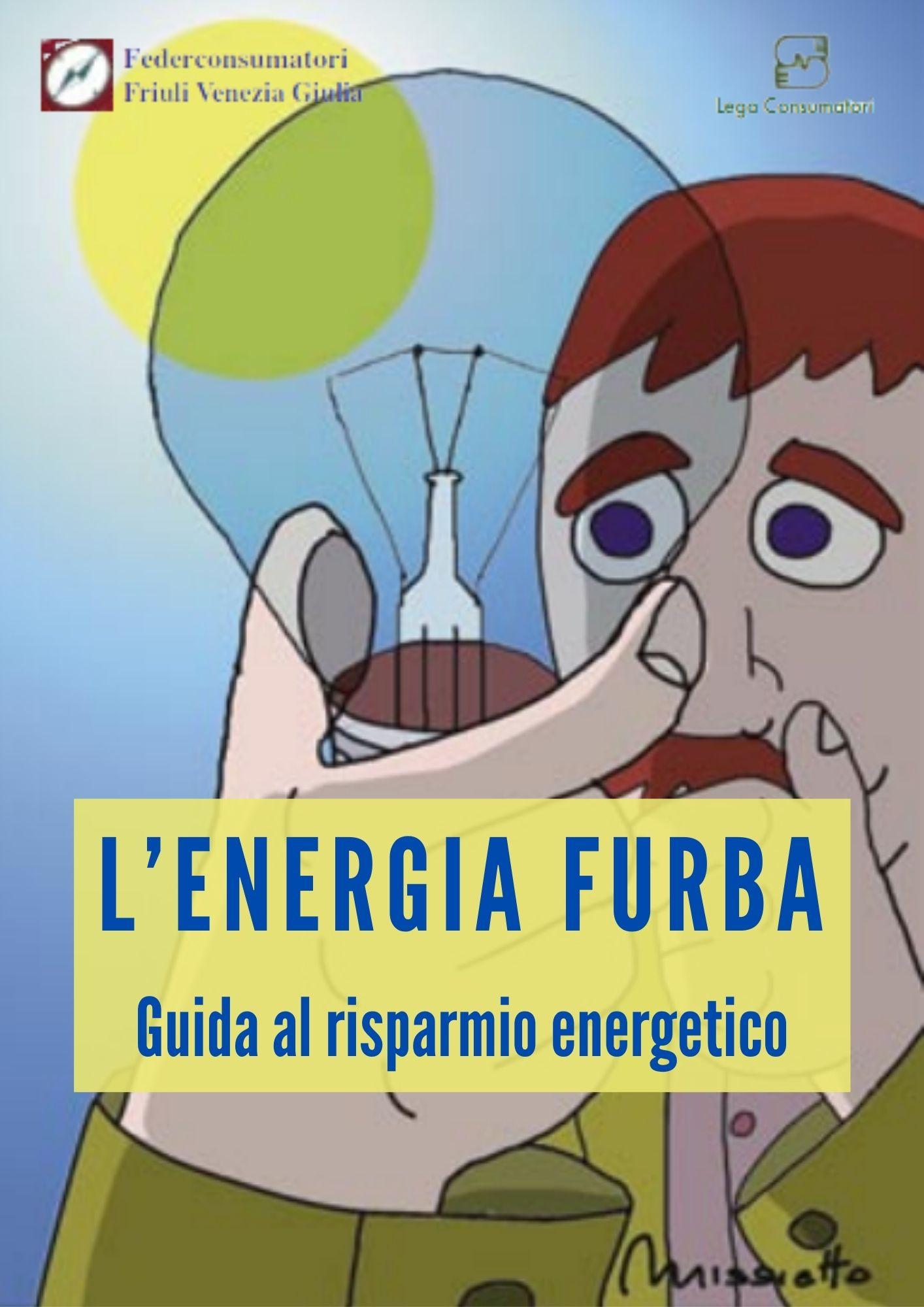 energia furba guida risparmio energetico